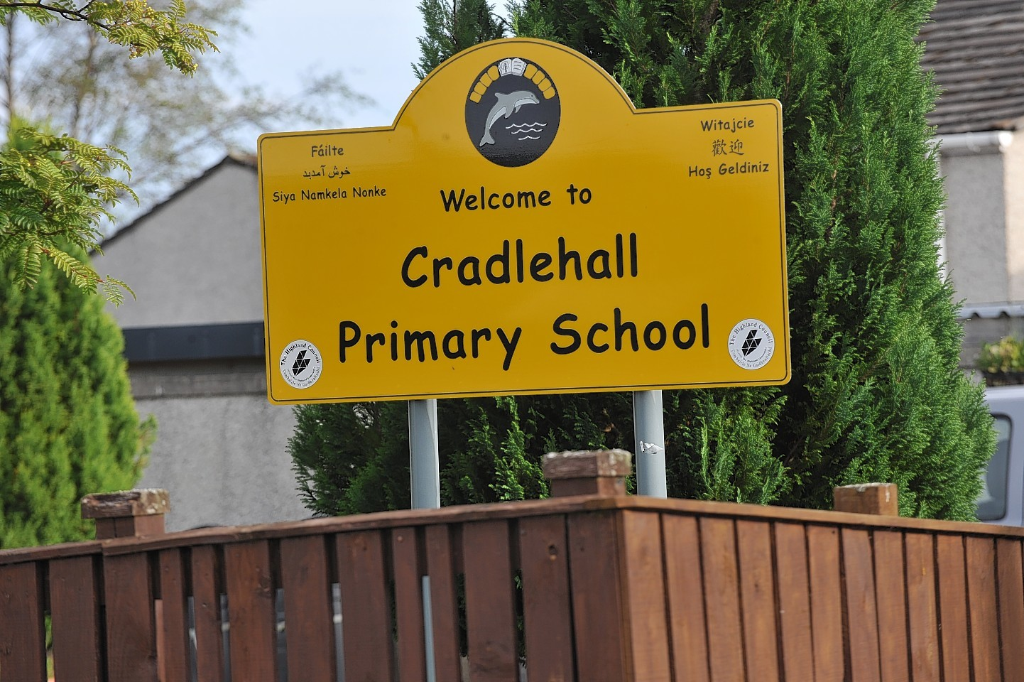 Cradlehall Primary School is one of a number of  schools under pressure in the area