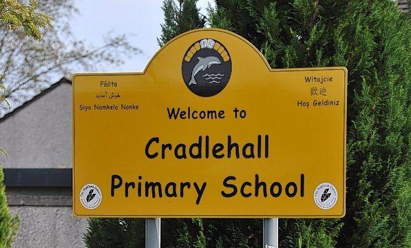Cradlehall school