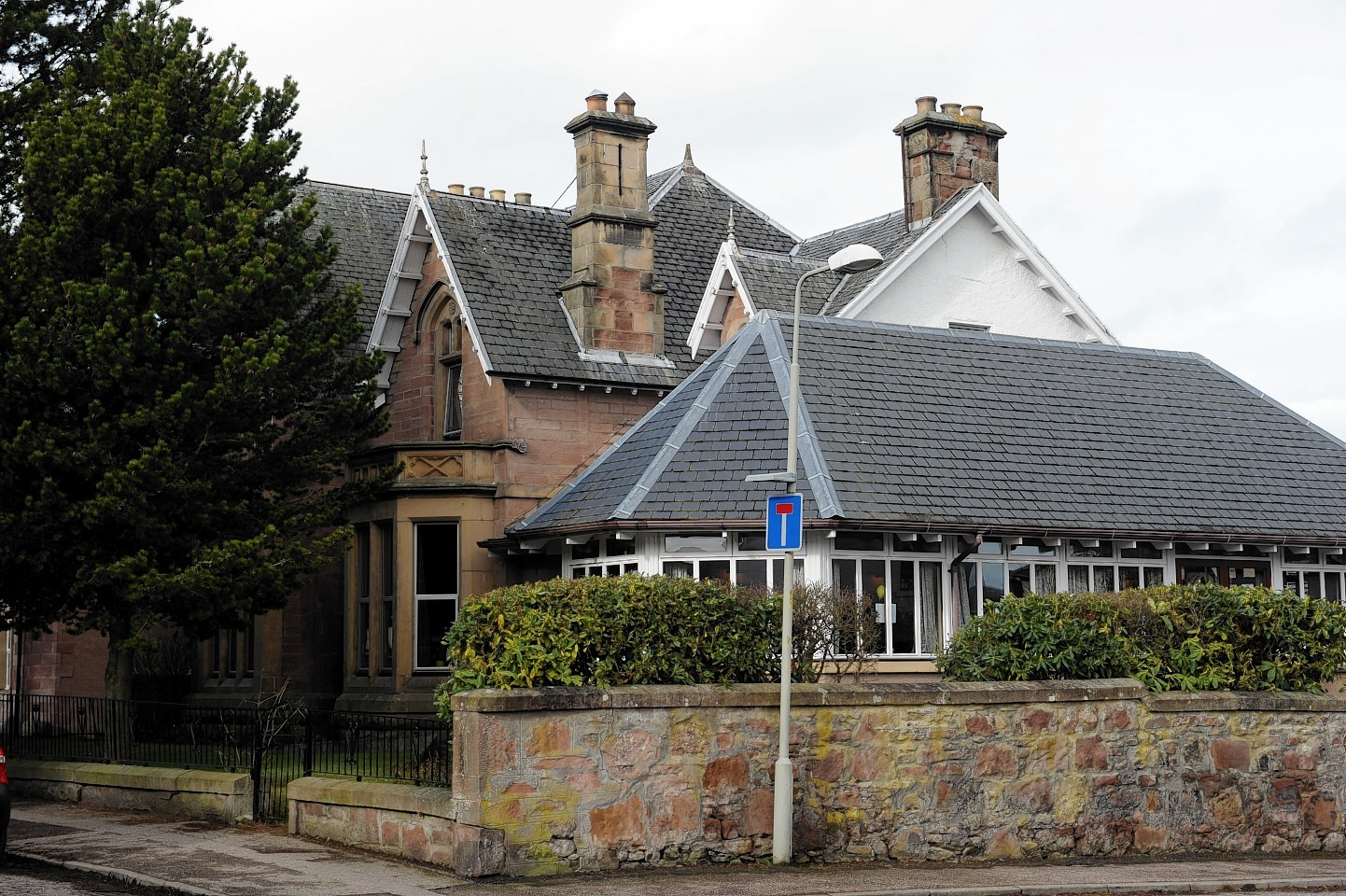 Proposals to transform Fairfield Care Home into an eight-bed house are to be considered by Highland councillors next week.