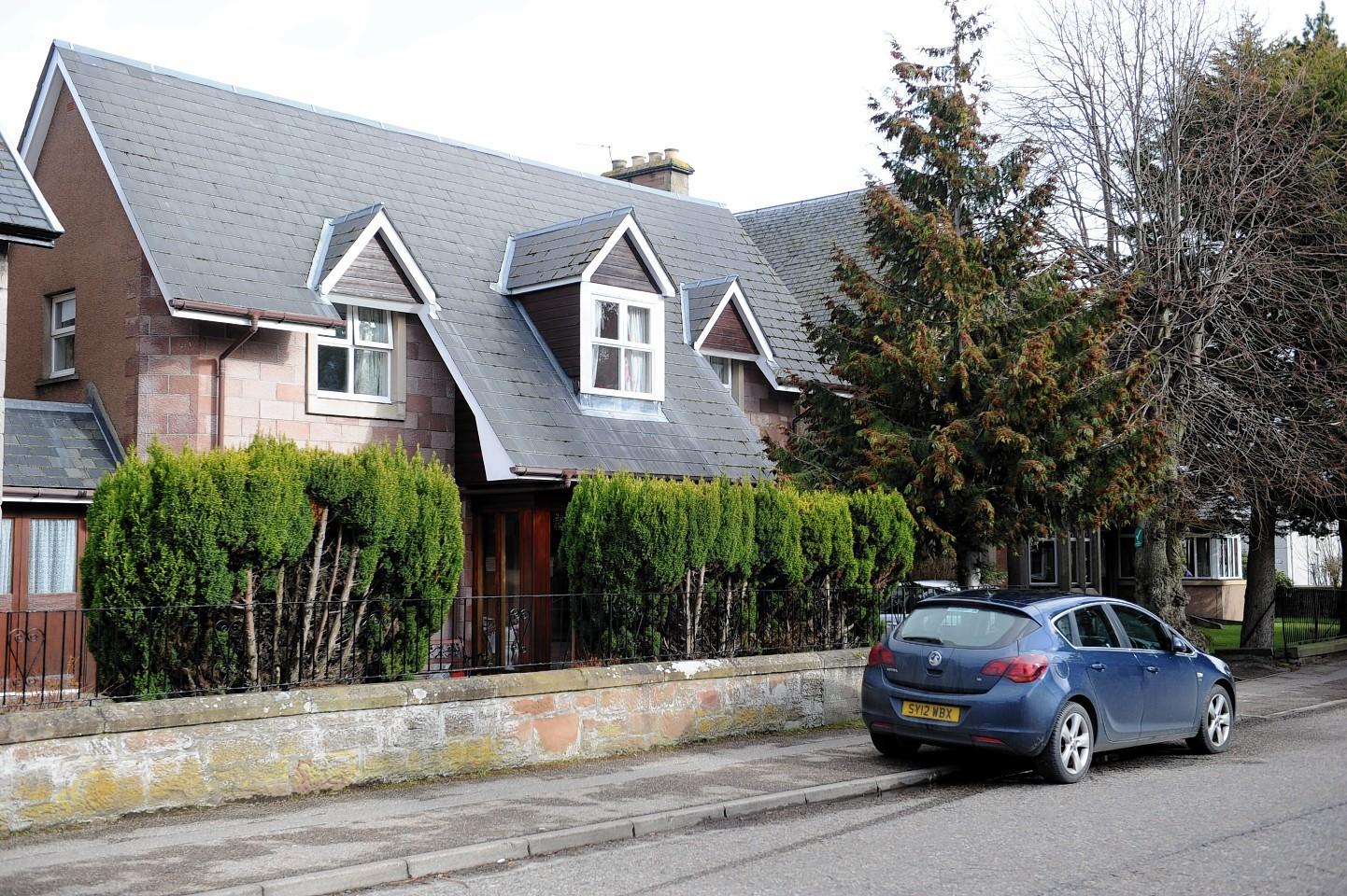 Fairfield Care Home