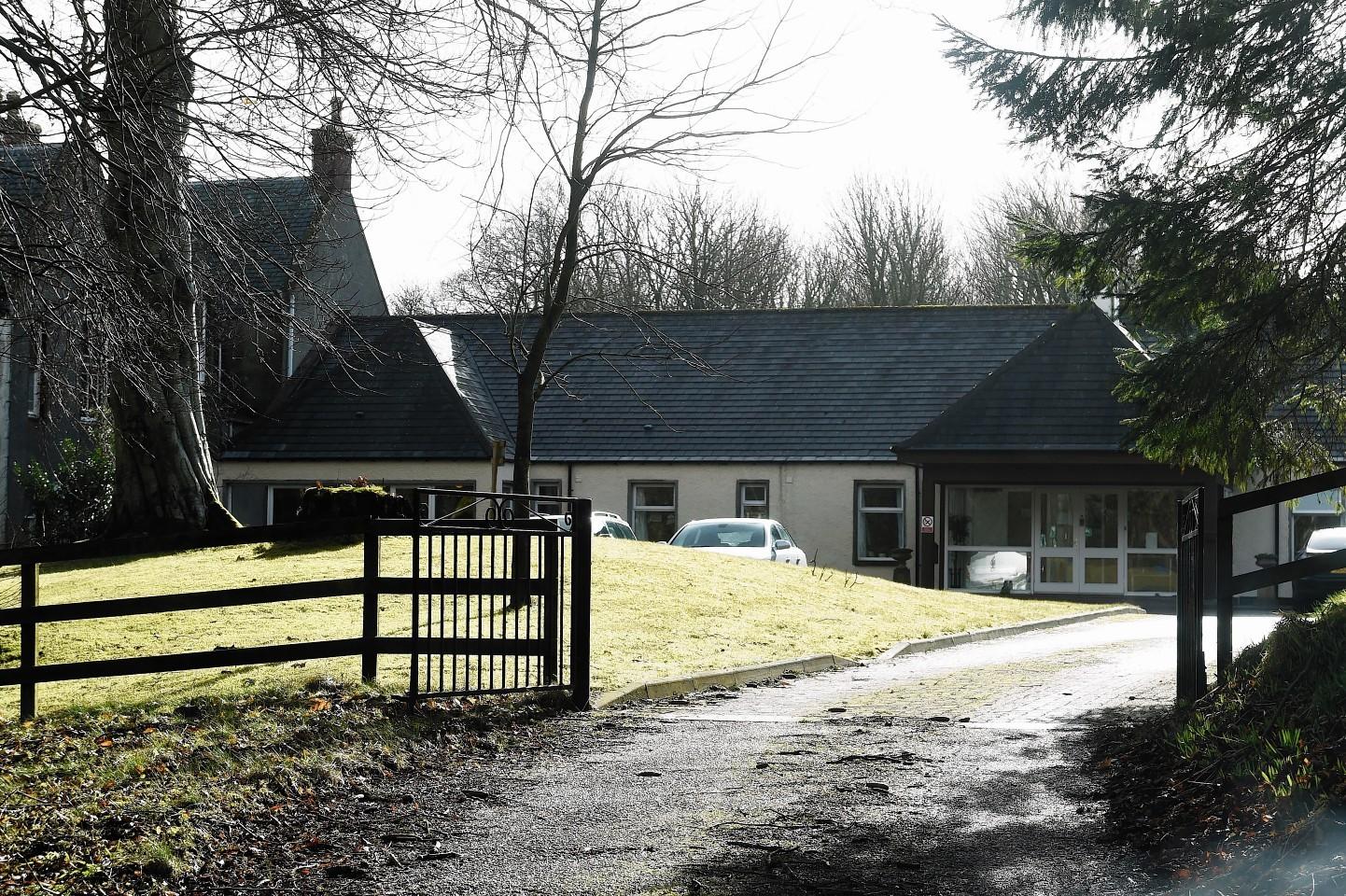 Glenesk Care Home, Turriff.