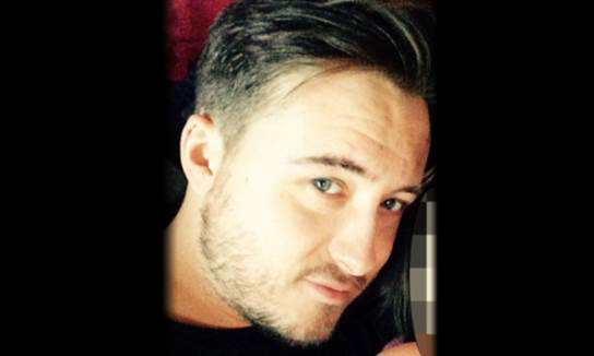 Grant Adams died after collapsing in an Aberdeen bar