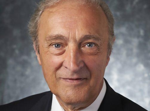 Councillor Jim Crawford