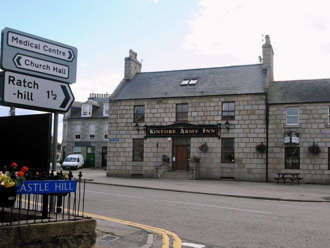 Kintore Arms Inn