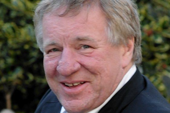 Aberdeen Asset Management chief executive Martin Gilbert