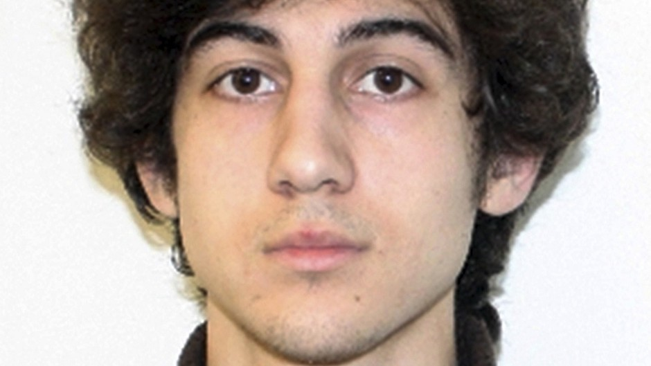Boston bomber Dzhokhar Tsarnaev has been sentenced to death