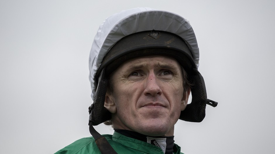 Tony McCoy will bring forward his retirement if he wins the Grand National