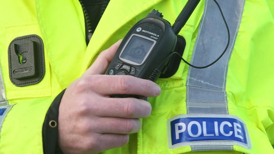 Police Scotland was established in 2013.
