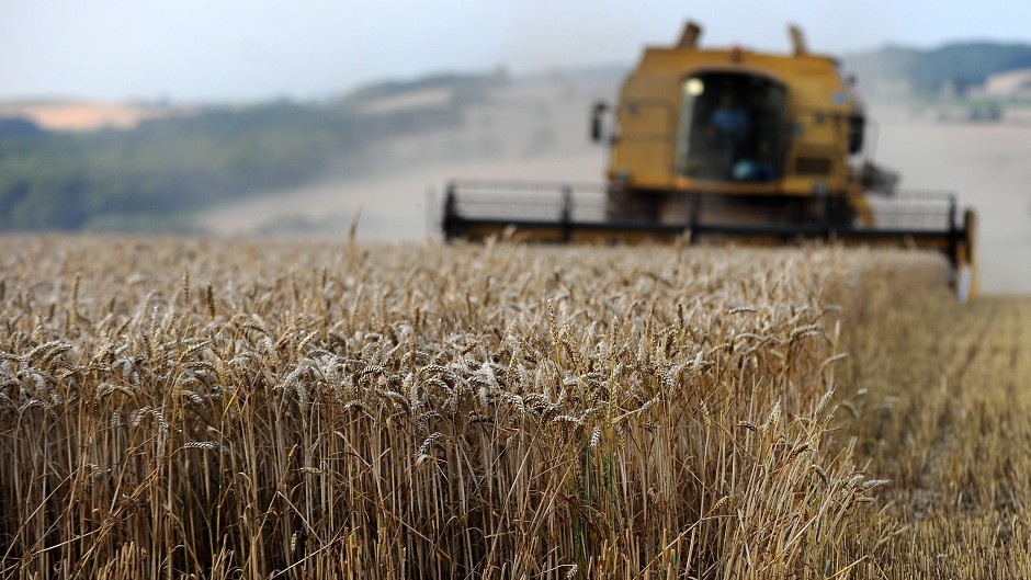 Farming is in a state of crisis