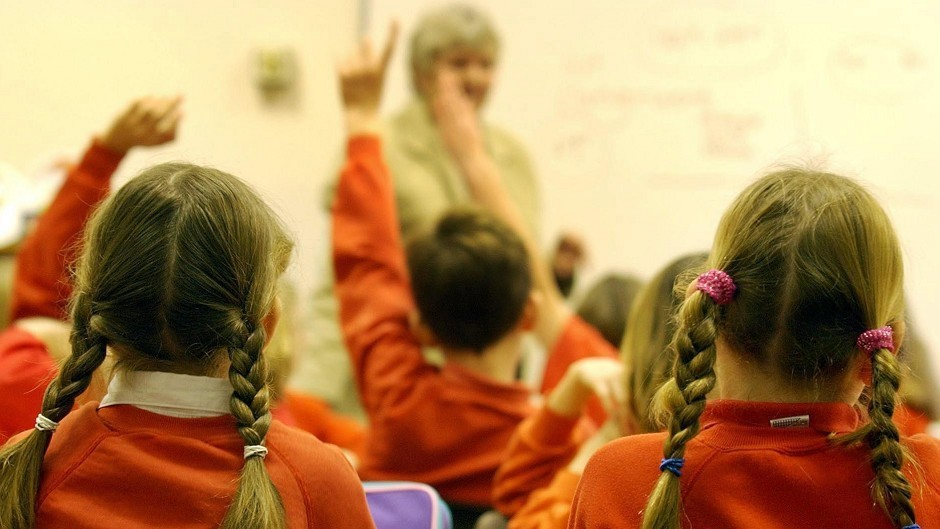 North-east councils have difficulty filling teaching posts.