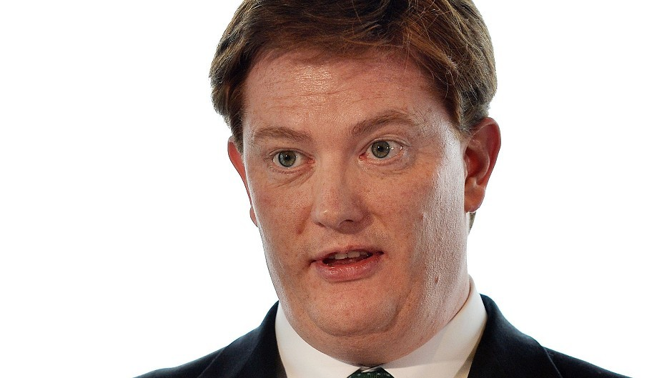 Chief Secretary to the Treasury Danny Alexander has attacked Nicola Sturgeon's proposals to reduce national debt.