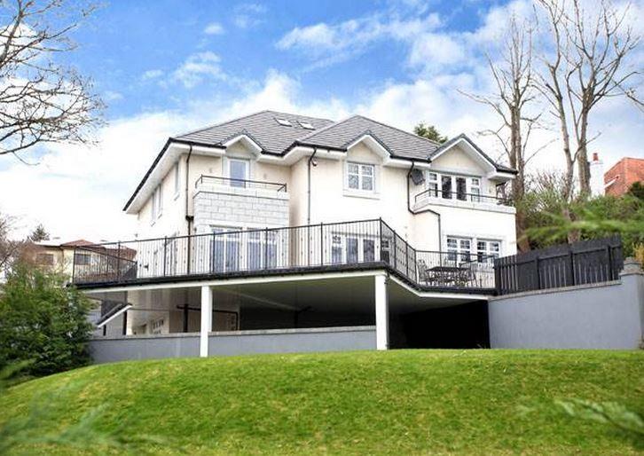 gowan house