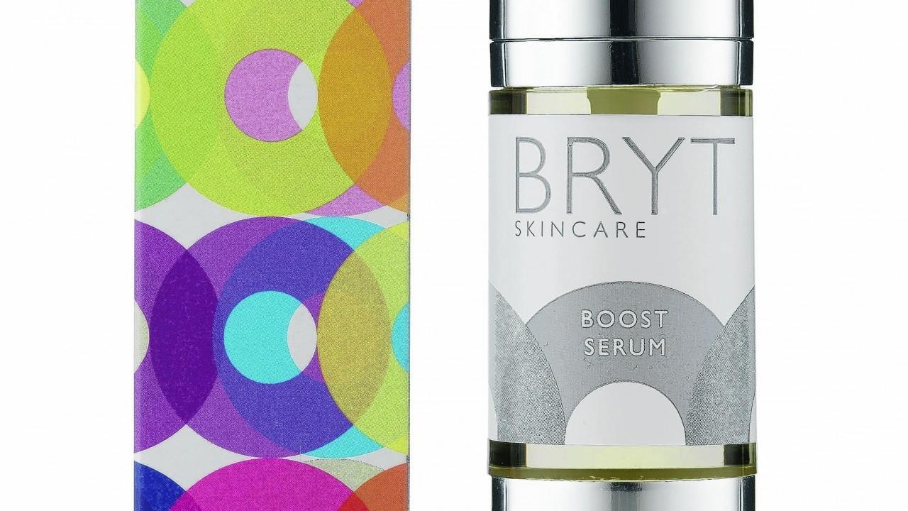 Bryt Boost Serum, brytskincare.co.uk