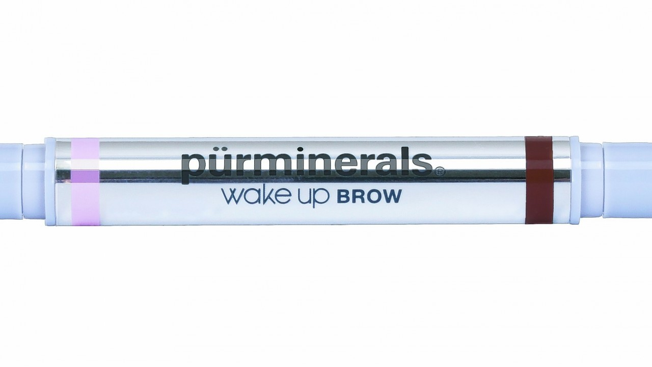 Pur Minerals Wake Up Brow, M&S