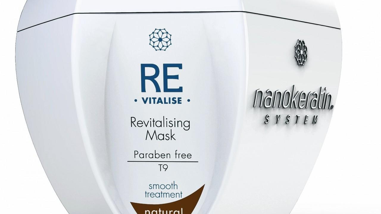 Nanokeratin System Re-Vitalise Mask, store.toniandguy.com