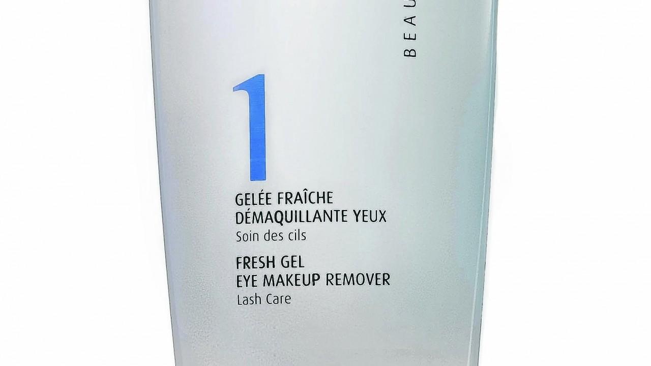 Ioma Fresh Gel Eye Makeup Remover, Boots