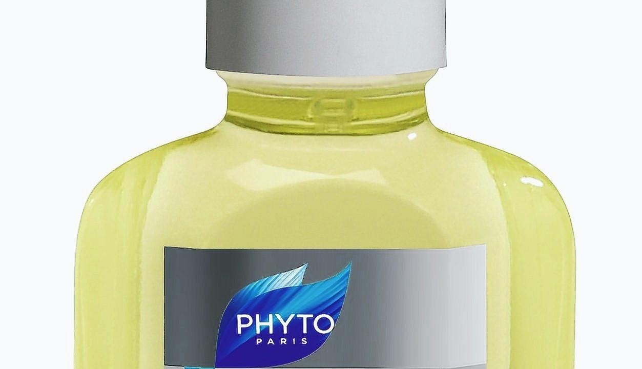 Phyto Phytopolleine Botanical Scalp Stimulant, LookFantastic.com