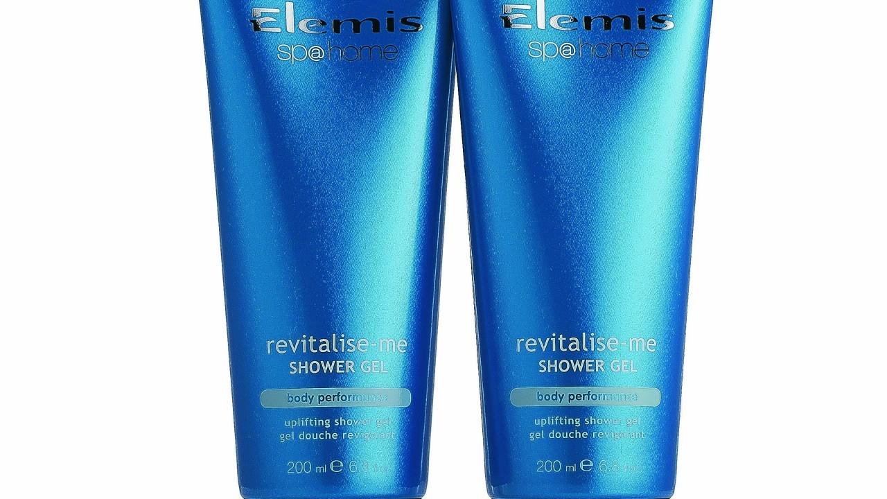 Elemis Revitalise Me Shower Gel Debenhams