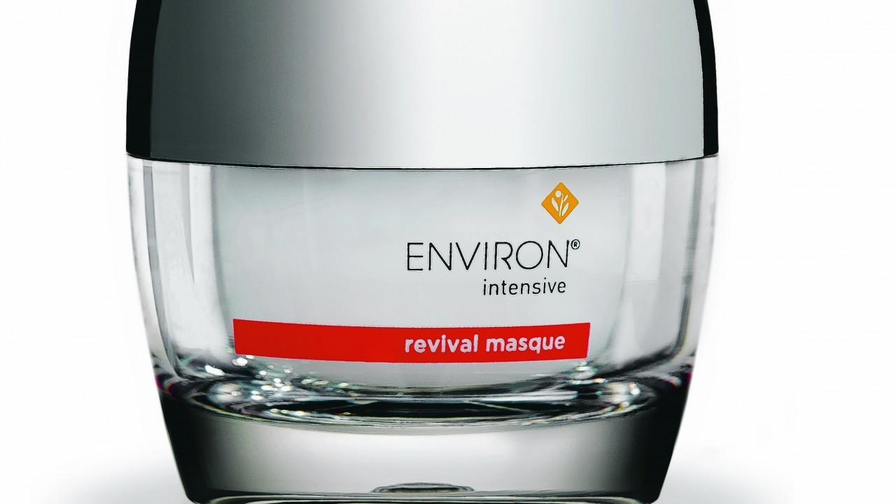 Environ Intensive Revival Masque from selected Harvey Nichols