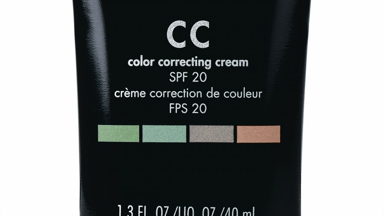 Stila CC Colour Correcting Cream