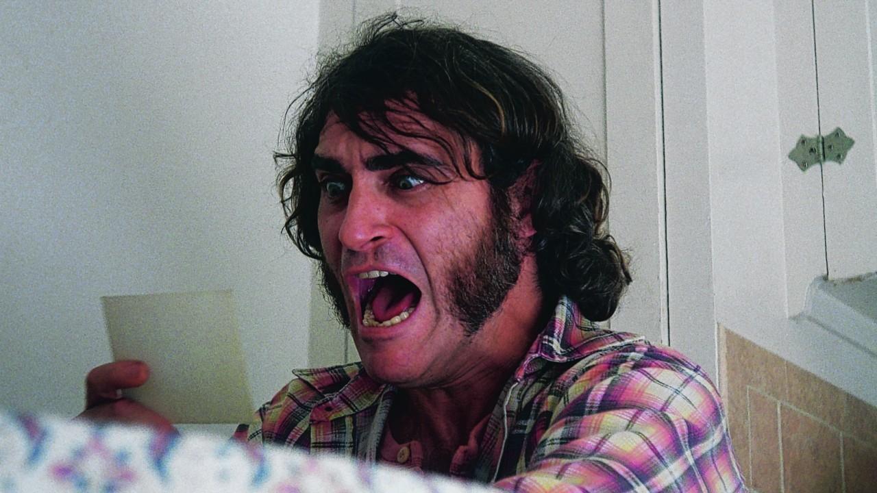 Joaquin Phoenix as Doc Sportello