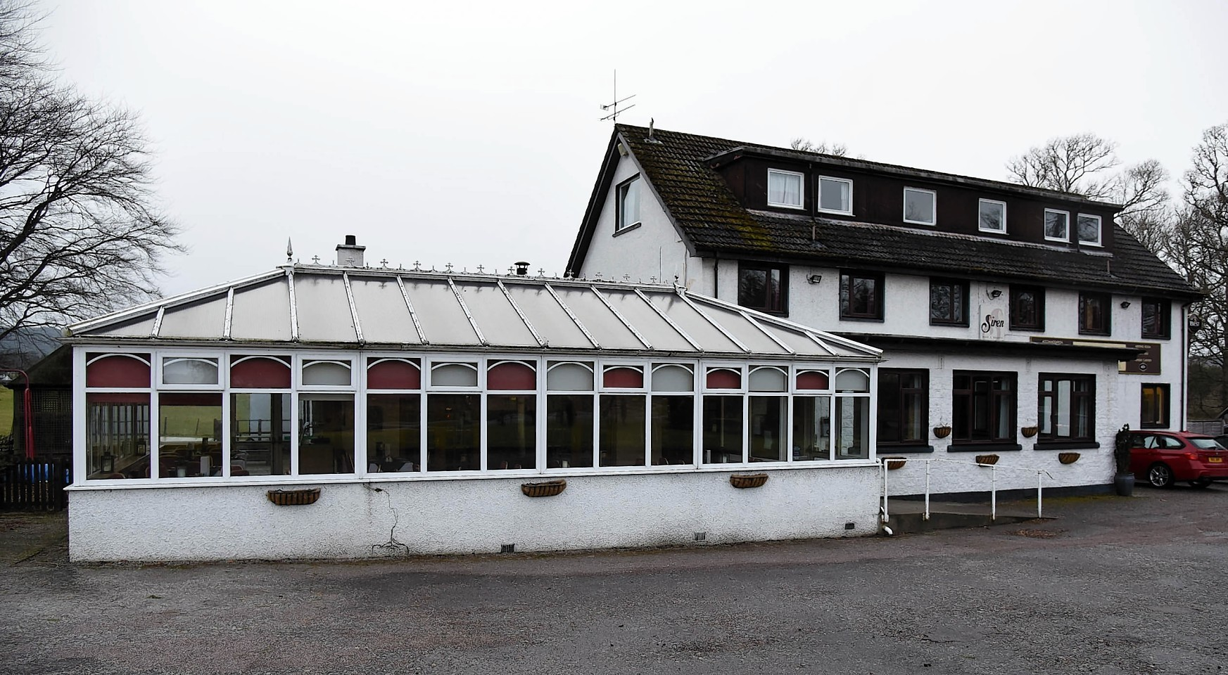 Brockies Lodge will close its doors for the final time tomorrow
