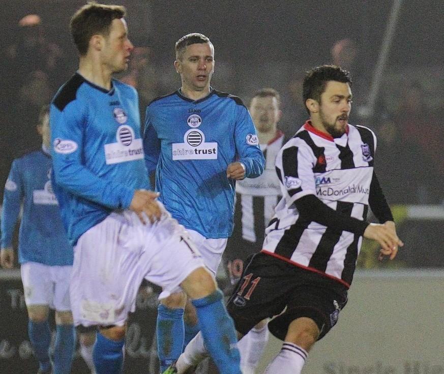 Elgin City midfielder Jamie Reid has moved on to Lochee United.