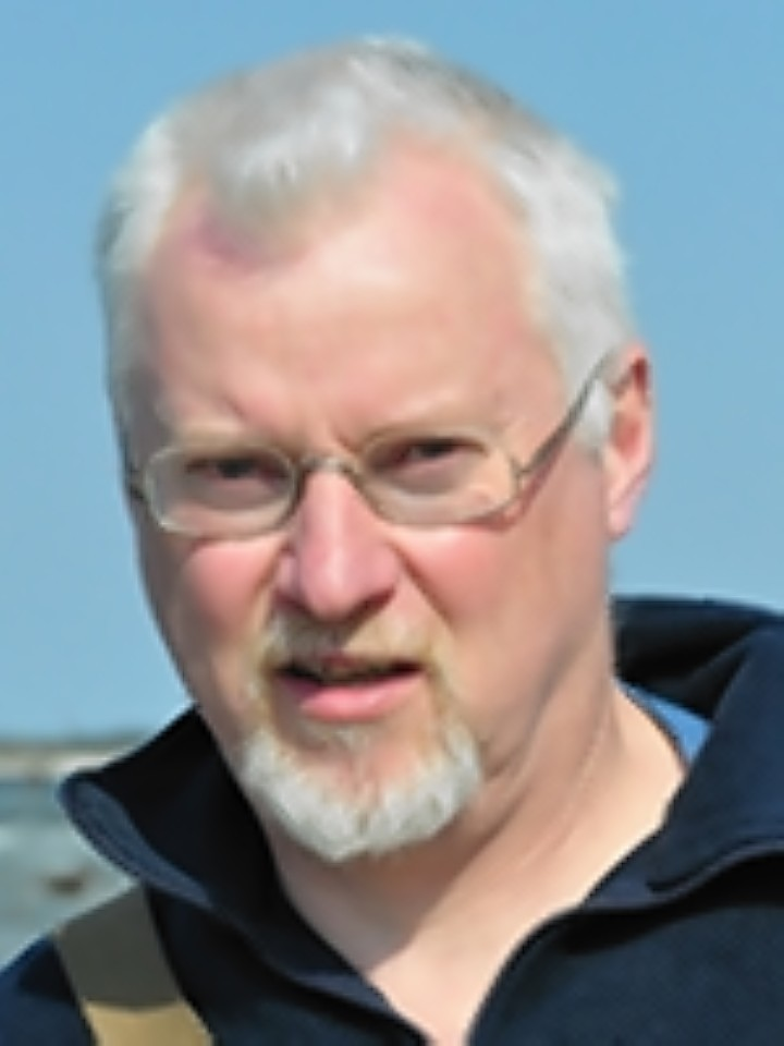 Dr Hans Joosten, Professor of Peatland Studies and Palaeoecology at the University of Greifswald in Germany