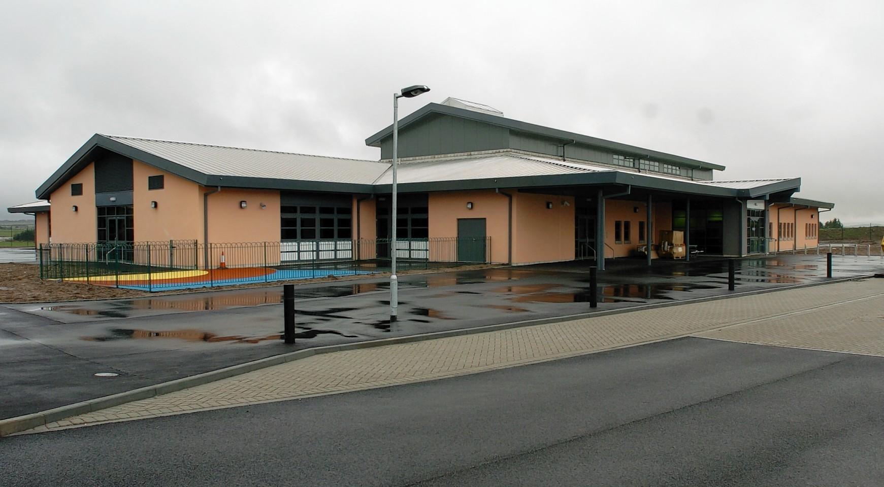 Lairhillock Primary School