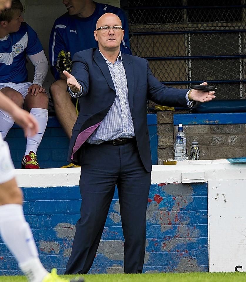 Morton boss Jim Duffy