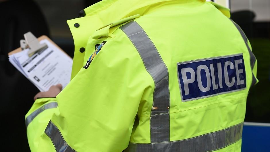 Gordon McAllister was last seen in Thurso on Friday