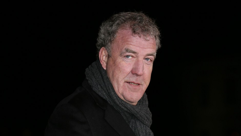 Jeremy Clarkson has spoken out against average speed cameras on the A9