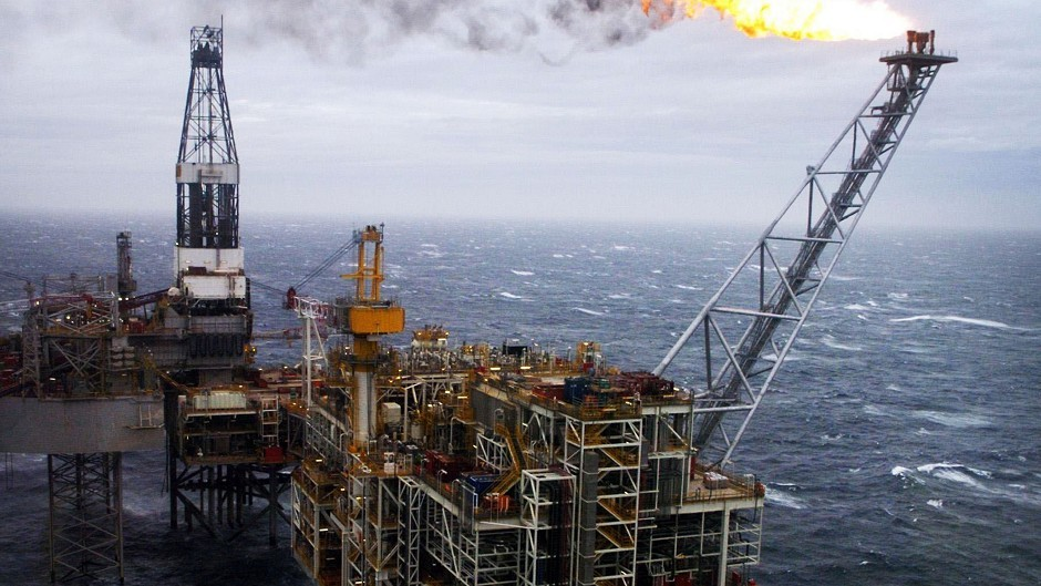 Research for Oil and Gas next generation