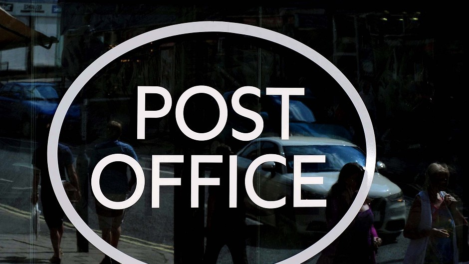 Post Office services have returned to Rathen