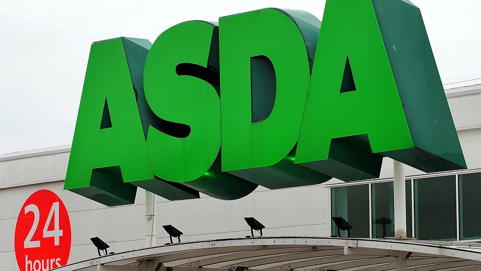 Asda has reduced the amount of British pork it sells in its stores
