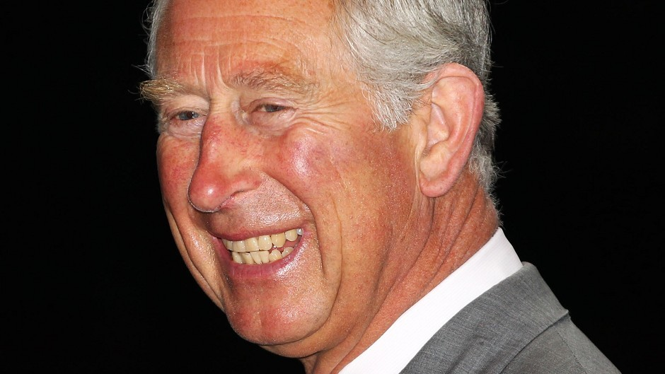 The Prince of Wales was joined by a host of stars at The Prince's Trust & Samsung Celebrate Success Awards