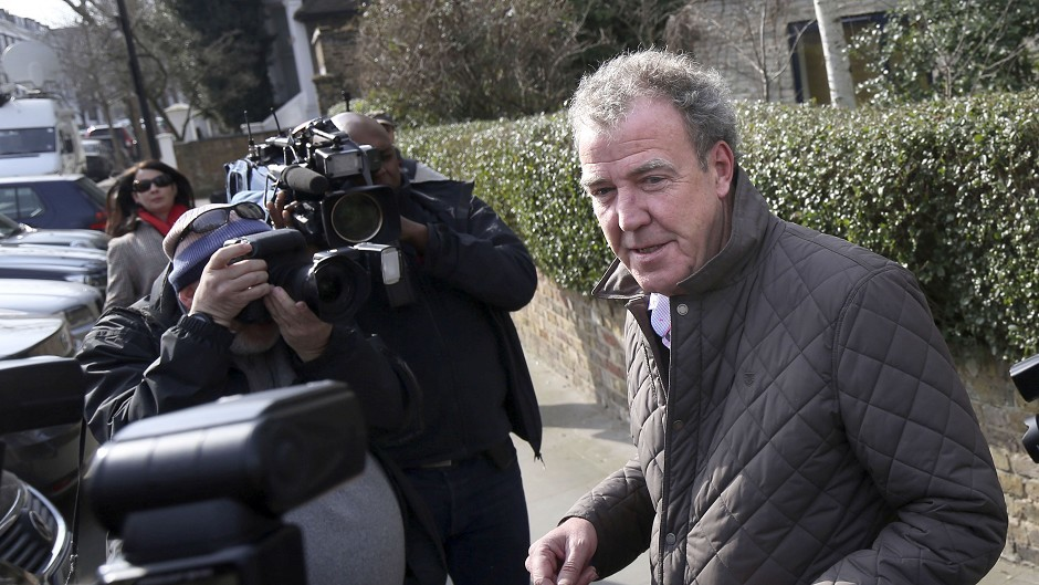 Jeremy Clarkson could have caused his final controversy for the BBC.