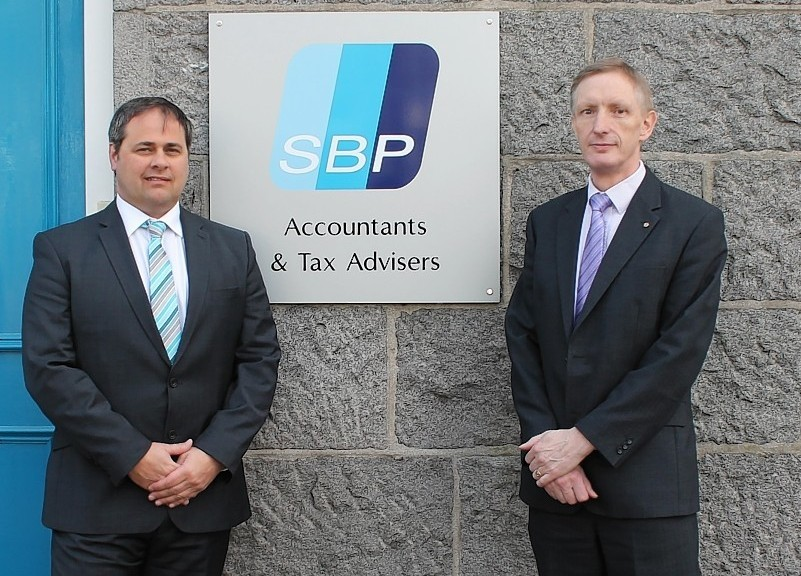 SBP Accountants