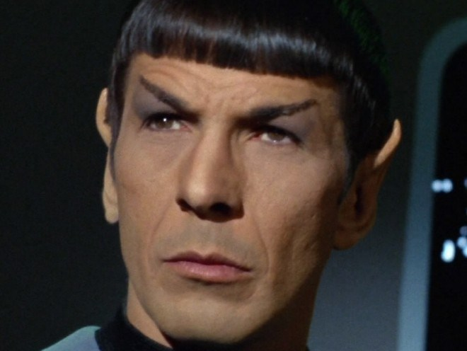 Leanord Nimoy died at the age of 83