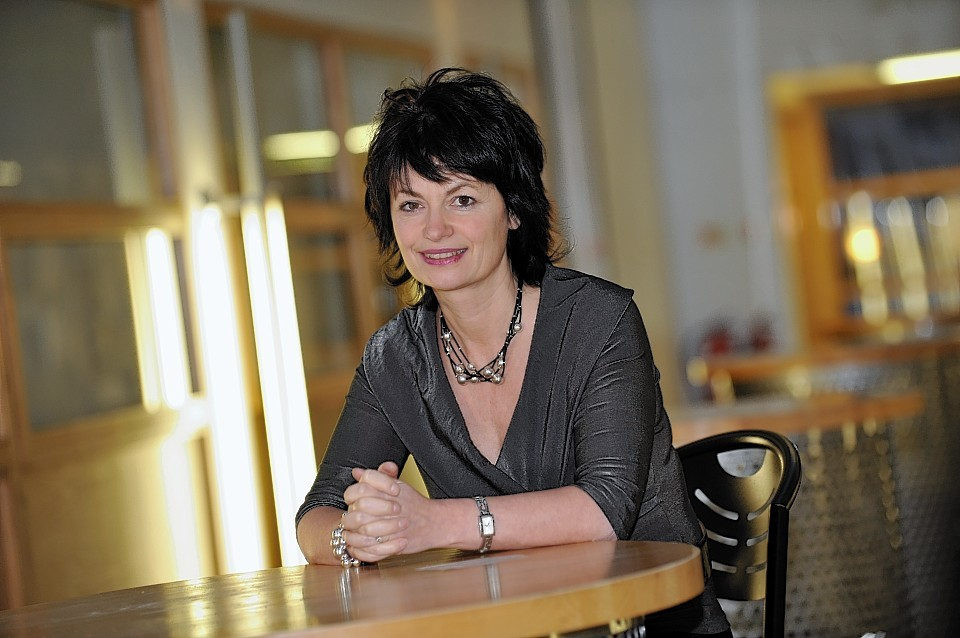 Prof Anne Glover has been appointed to the Scottish Enterprise board.