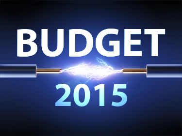 The 2015 Budget will be announced today in Westminster
