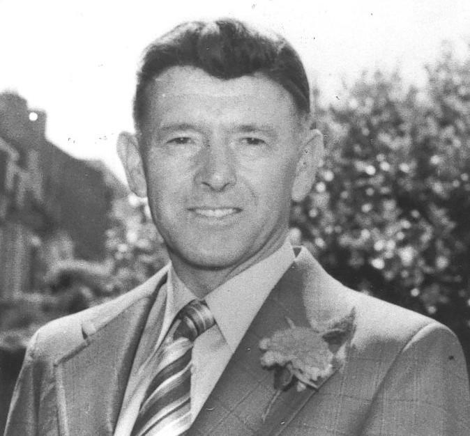 George Murdoch was found dead in 1983