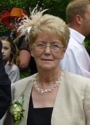 Mary Greenlaw
