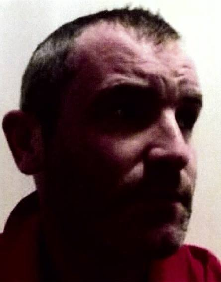 Damian Joseph Mcbrain has been missing since last night