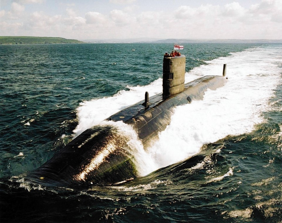 Fishermen will be consulted over closure periods of submarine testing centre waters.