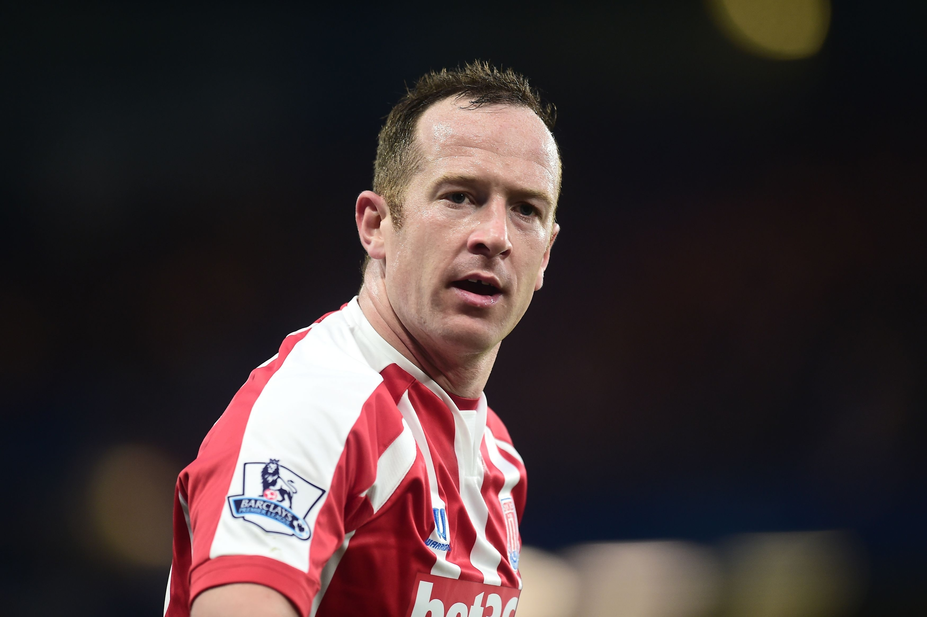Charlie Adam won't score too many better than his strike today