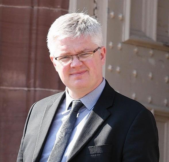Christopher Thornton
