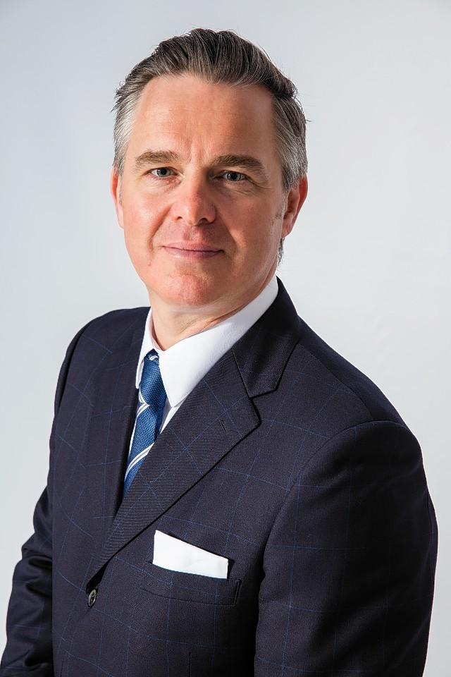 James MacKessock-Leitch