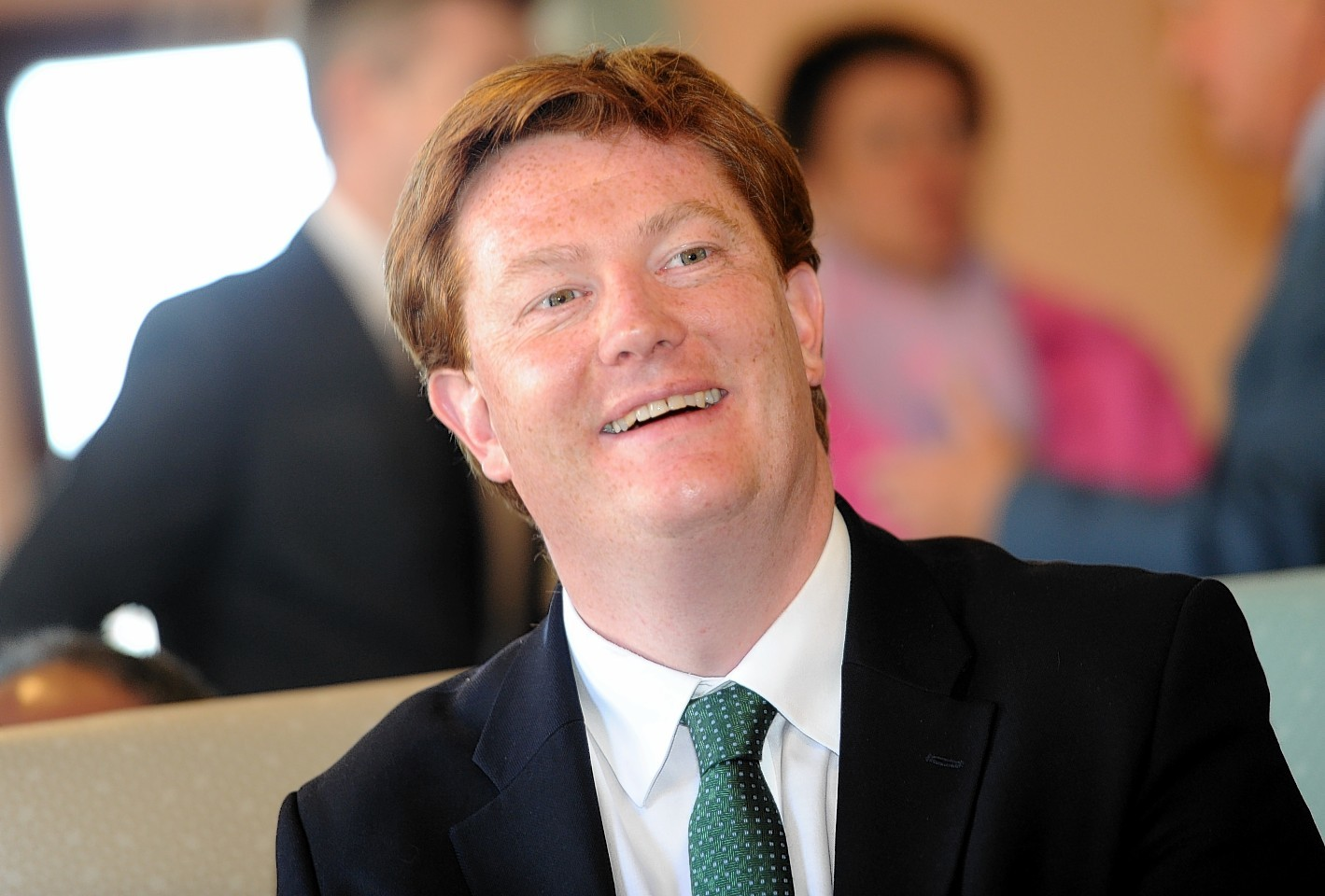 Danny Alexander could be granted more time, even if he loses his seat