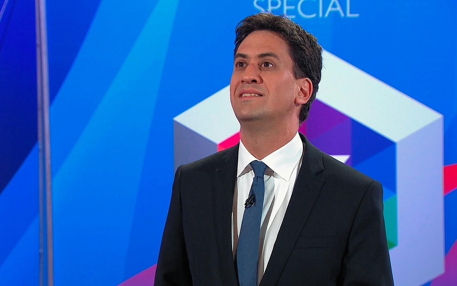 He defied Ed Miliband by opposing further austerity measures.